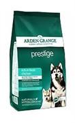 "Arden Grange Корм сухой для взрослых собак, ""Престиж""  AG Adult Dog Prestige   (12 кг)"