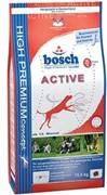 Bosch Active сух.д/активных собак(15 кг)