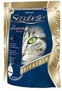 Bosch Sanabelle Hair & Skin корм д/выставочных и привередливых кошек (10 кг)