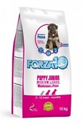 Forza10 Puppy Junior Medium/Large Pesce (рыба) (15 кг)