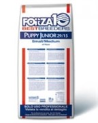 Forza10 Best Breeders Puppy Junior Small/ Medium Pesce  (29/1   (рыба) (20 кг)