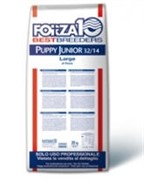 Forza10 Best Breeders Puppy Junior Large Pesce (32/14)        (рыба) (20 кг)