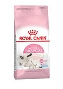 Корм Royal Canin для котят от 1 до 4 мес. и для беременных/лактирующих кошек, Mother&BabyCat