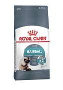 ROYAL CANIN (Роял Канин) Для кошек от 1 года Вывод шерсти, Intense Hairball 34