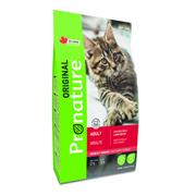 Pronature Original NEW Сухой корм для кошек (с курицей и ягненком)