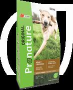 Pronature Original NEW Сухой корм для собак крупных пород (с курицей и овсом)