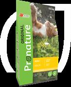 Pronature Original NEW Сухой корм для кошек (с курицей)