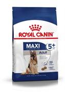 ROYAL CANIN Для пожилых собак крупных пород 5-8 лет, Maxi Adult 5+