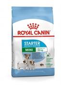 ROYAL CANIN (Роял канин) Для щенков малых пород 3 нед. - 2 мес., беременных и кормящих сук, Mini Starter