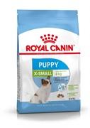 ROYAL CANIN (Роял Канин) Для щенков карликовых пород, X-Small Puppy