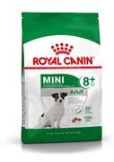 ROYAL CANIN Для пожилых собак малых пород: до 10 кг, старше 8 лет, Mini Adult 8+