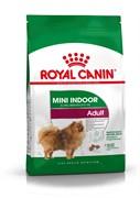 ROYAL CANIN (Роял Канин) Для собак малых пород, живущих преимущественно в домашних условиях, Indor Life Adult Mini