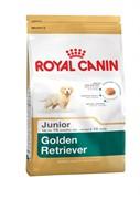 Royal Canin сухой корм для щенков голден ретривера до 15 мес., Golden Retriever Junior 29 (12 кг)