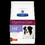 Hills PD Canine I/D - Хилз I D низкокалорийный лечебный сухой корм для собак (1,5 кг)