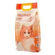 Сибирская кошка Оптима Комкующийся наполнитель