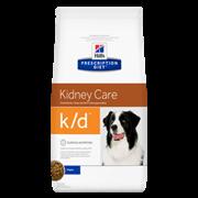 Hills PD Canine K/D - Хиллc KD лечебный сухой корм для собак (12 кг)