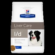 Hills PD Canine L/D - Хиллс LD лечебный сухой корм для собак с заболеваниями печени ( 12 кг)