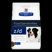Hills (лечебные корма) Hills PD Canine Z/D - Хилз ZD Ultra лечебный сухой корм для собак (8 кг)