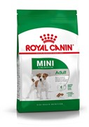 Сухой корм для собак Royal Canin 8 кг (для мелких пород)