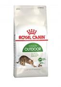 ROYAL CANIN (Роял Канин) Для кошек, часто бывающих на улице OUTDOOR