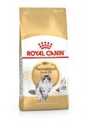 ROYAL CANIN NORWEGIAN FOREST Для кошек породы Норвежская лесная