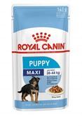 RROYAL CANIN (Роял Канин) Макси Паппи (соус) Для щенков крупных пород