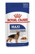 RROYAL CANIN (Роял Канин) Макси Эдалт (соус) Для взрослых собак крупных пород