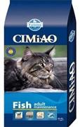 FARMINA CIMIAO Сухой корм для взрослых кошек с рыбой Fish Adult