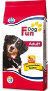 FARMINA FUN DOG Сухой корм для взрослых собак Adult