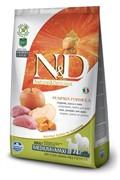 FARMINA N&D Для взрослых собак средних и крупных пород кабан с яблоком и тыквой Dog GF Pumpkin Boar & Apple Adult Medium & Maxi