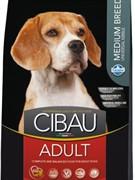 FARMINA Cibau Adult Medium Для взрослых собак средних пород