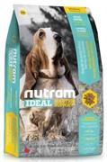 Nutram I18 weight control Dog сухой корм для собак контроль веса (13,6 кг)