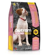 Nutram S2 Puppy сухой корм для щенков (13,6 кг)