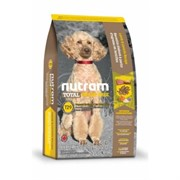 T29 Nutram Total Grain-Free  Ягненок и чечевица для собак мелких пород