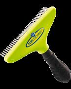 FURminator гребень Rake зубцы вращающиеся 18 мм