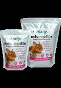 FIORY  корм для крольчат 1-10 мес Micropills Baby Rabbits