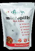 FIORY корм для карликовых кроликов Micropills Vet Care Reconstituent восстанавливающий