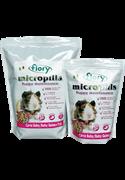 FIORY корм для морских свинок 1-6 мес Micropills Baby Guinea Pigs