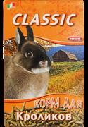 FIORY корм для кроликов Classic гранулированный 680 г
