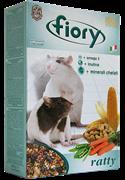 FIORY корм для крыс Ratty 850 г