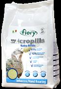 FIORY корм для птенцов Micropills Baby Birds для ручного вскармливания