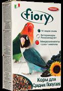 FIORY корм для средних попугаев Parrocchetti African
