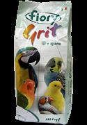 FIORY песок для птиц Grit Lemon лимон 1 кг FIORY песок для птиц Grit Mint мята 1 кг