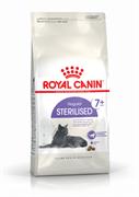 ROYAL CANIN Для пожилых кастрированных кошек (7-12 лет), Sterilized +7 (3,5 кг)