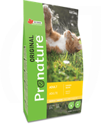Pronature Original NEW Сухой корм для кошек (с курицей) (20 кг)