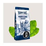 HAPPY DOG Профи-Крокетт 25-20 Про Боди  20кг