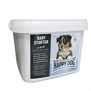 HAPPY DOG Первый прикорм (Беби Стартер)