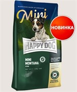 "HAPPY DOG Мини Монтана ""Хэппи Дог"""