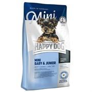 HAPPY DOG Мини щенки и юниоры  (29/16)