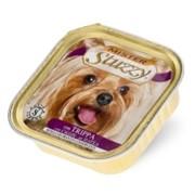 MISTER STUZZY DOG консервы для собак с Рубцом 150 гр